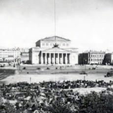 Достояние России: Шаляпин - голос времени