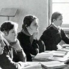 Из истории советского периода: История Советского образования