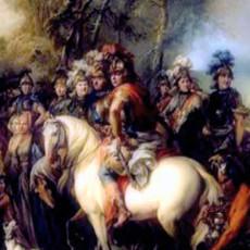 Личность в истории: Фельдмаршал Петр Румянцев. Учитель полководцев