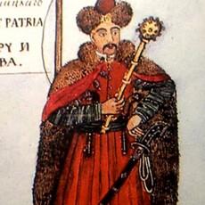 Личность в истории: Дума о Богдане