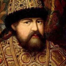 Личность в истории: Тишайший. Царь Алексей Михайлович