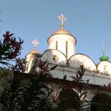 Монастырские стены: Ярославское слово