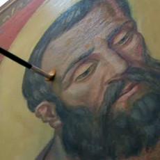 Монастырские стены: Царская колыбель