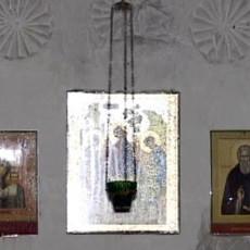 Монастырские стены: Пещерокопатели