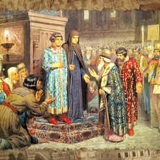 Монастырские стены: Древнейшая обитель Москвы. Новоспасский монастырь