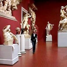Музей изобразительных искусств имени Пушкина. Музей изящных искусств