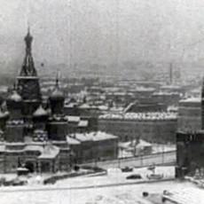 На пути к Великой Победе: Москва. Осень 1941