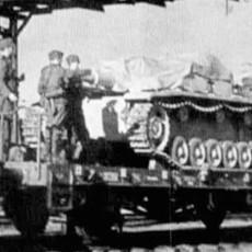 На пути к Великой Победе: Харьков. 1943. Освобождение