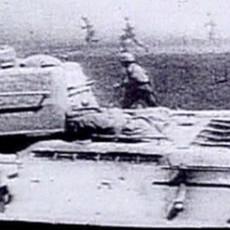 На пути к Великой Победе: Т-34