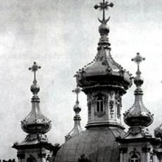 Петергоф-жемчужина России: Варфоломеевский Петергоф
