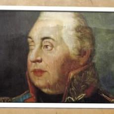 Российские императоры в XIX веке: Александр I в Царском селе