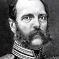 Российские императоры в XIX веке: Александр II в Ливадии. Немного счастья
