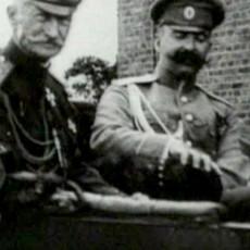 Российские военные в начале ХХ века: Из кавалеристов в главнокомандующие