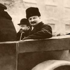События в истории: Брест-Литовский капкан