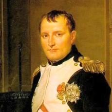 Сражения с Наполеоном: Наполеон в Смоленске