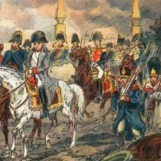 Сражения с Наполеоном: Малоярославец. Исход