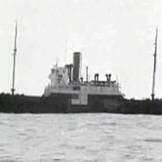 Великая Отечественная война на Черном море: Битва за тоннаж