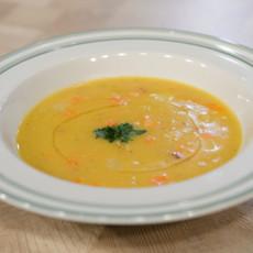 Гороховый суп по-ивлевски