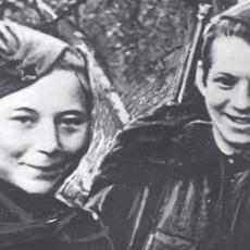 Личность в истории: Наташа Ковшова: верю, со мной ничего не случится…