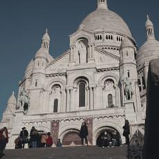 Запретный Париж. Подземные мегаструктуры