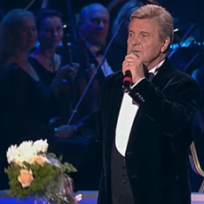 Концерт памяти Муслима Магомаева «Ты моя мелодия»