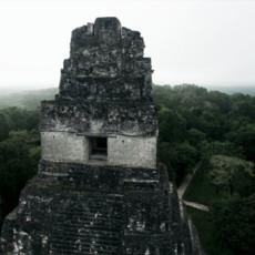 Наачтун. Забытый город цивилизации майя