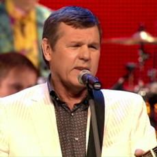 Концерт Александра Новикова в Кремлевском дворце «Репетирую жизнь»