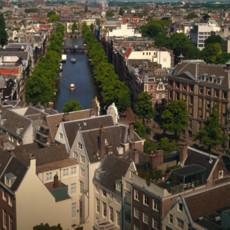 Три города, покорившие мир. Амстердам, Лондон, Нью-Йорк