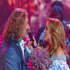 Концерт Игоря Николаева «Одна надежда на любовь»