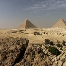 Древние невидимые города