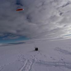 Гренландия. Гонка по Арктике