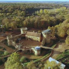 Золотой век замков