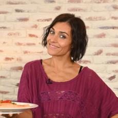 Рецепты от Лики Длугач из программы «Мамина кухня»