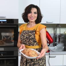 Рецепты от Катерины Агроник из программы «Сладкая жизнь»