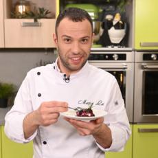 Рецепты от Маттео Лаи из программы «Однажды в Италии»