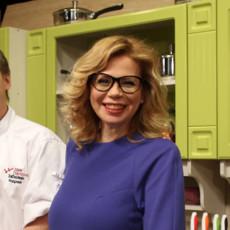 Рецепты от Ники Ганич и шеф-поваров из программы «Универсальный повар»