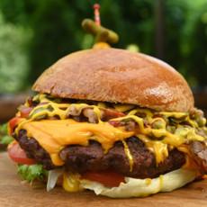 Бургер «Гулливер»