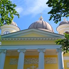 Всемирное наследие. Россия: Всей гвардии собор