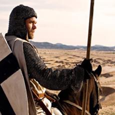 Арн ― рыцарь-тамплиер
