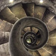 Подземная Италия