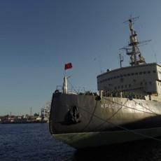 Ледокол «Красин». Миссия спасать