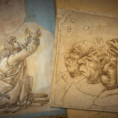 Леонардо да Винчи. Атлантический кодекс