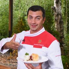 Рецепты от Кирилла Голикова из программы «Бодрая кухня»