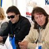 ХХХI-й Ильменский фестиваль авторской песни «Ильмены — 2007»