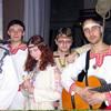 """Уникальный фото-музыкальный конкурс отчаливает на """"Атлантиде"""""""