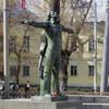 В Воронеже установят памятник Владимиру Высоцкому
