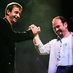 Телеканал «Ля-минор» — информационный партнер концерта Дмитрия Певцова и группы «КарТ…