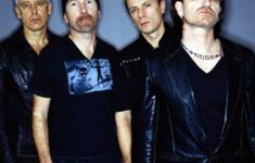 Смотрите в сентябре на HD-Life - Концерт U2 - 360° At The Rose Bowl