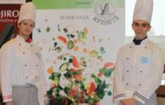 Телеканал «Кухня ТВ» стал информационным партнером Чемпионата  Москвы  по  кулинарном…
