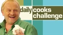 """В феврале на телеканале """"Кухня ТВ"""" программа «Конкурс простых блюд»"""